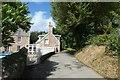 WV6951 : Rue du Bouillon by DS Pugh