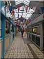 WV6548 : Fish market in St. Helier by DS Pugh